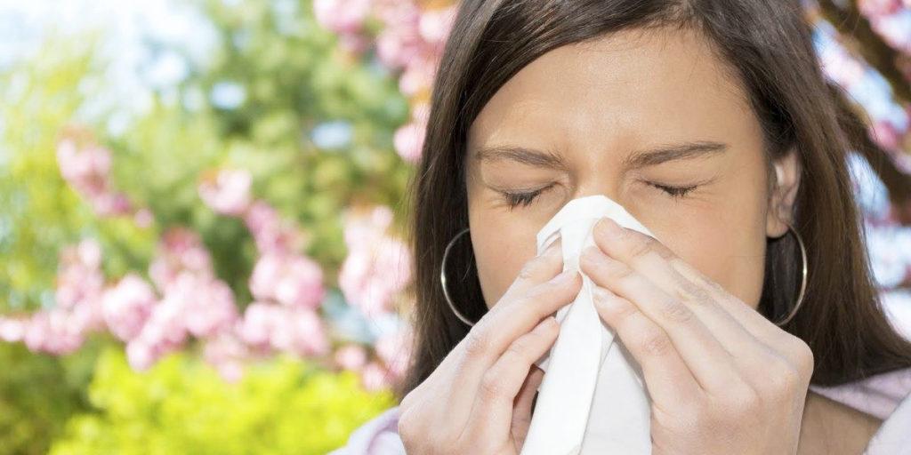 Blog de salud – Alergias primaverales